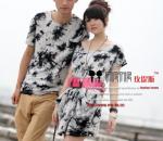Couple Shirt C-001
